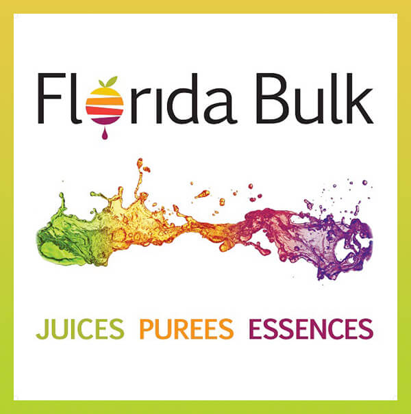 Florida Bulk Juices, Concentrates and Purees