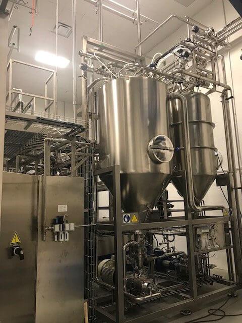 Juice Processing Options - Greenwood Associates