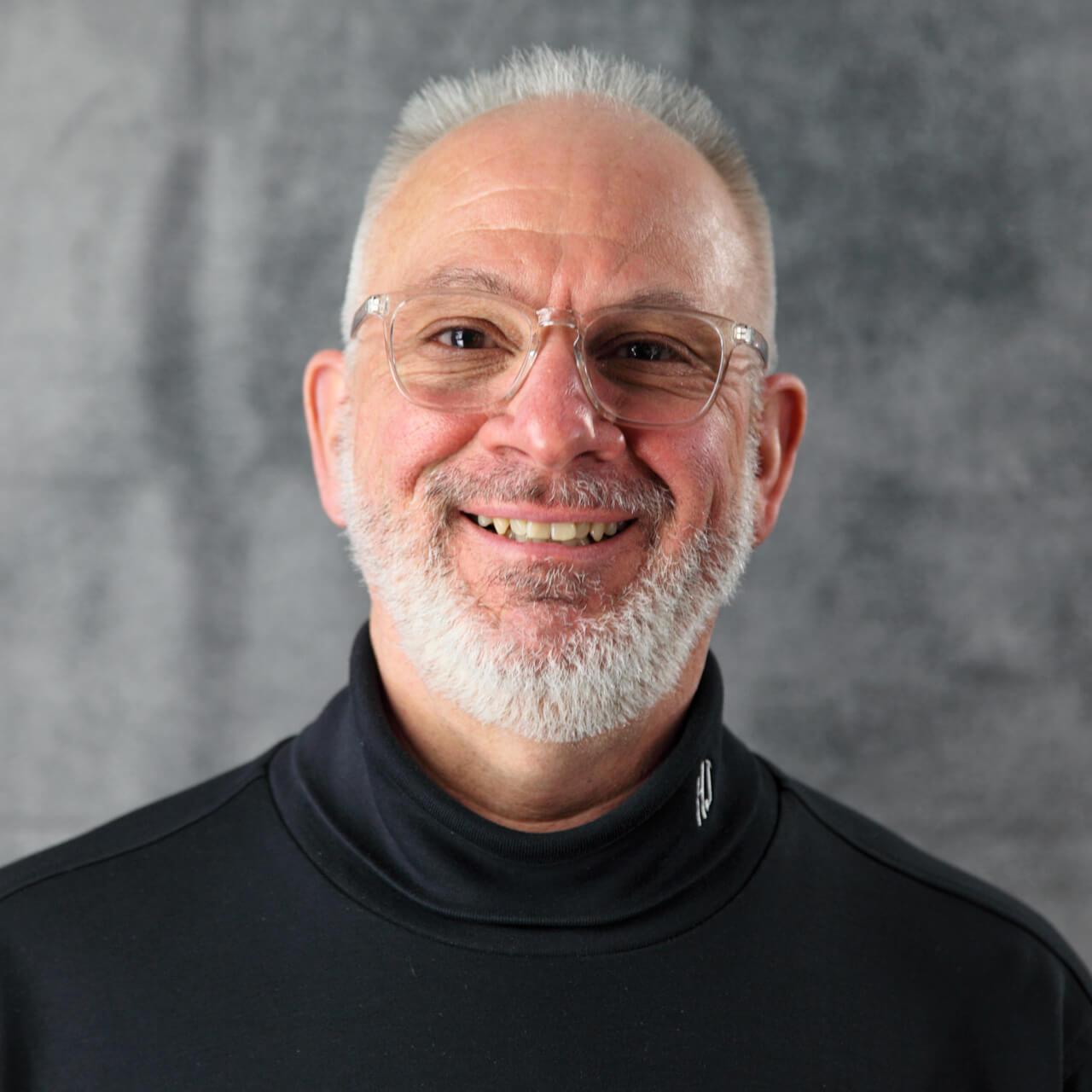 Michael Hansche