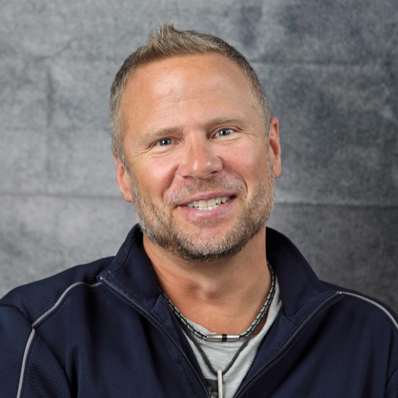 Craig Scharoff